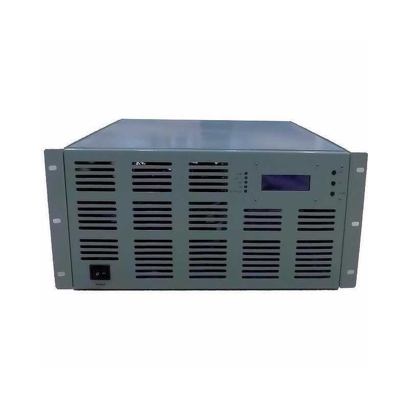 2500W FM Power Amplifier