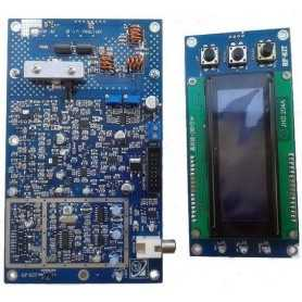 Kit Pemancar FM 15W LCD