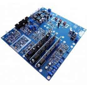 25W FM Stereo Transmitter LCD Modules