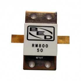 Resistor RF 50 Ohm 800 Watt