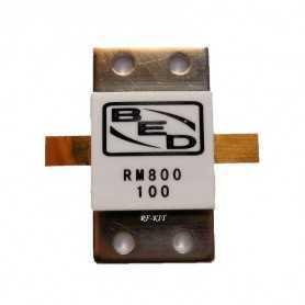 RF Resistor 100 Ohm 800W