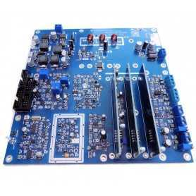Kit Pemancar FM Stereo 15W LCD
