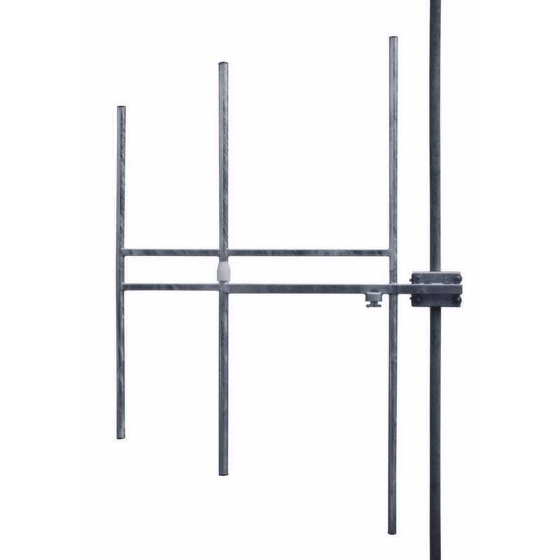 Antena Yagi Broadband