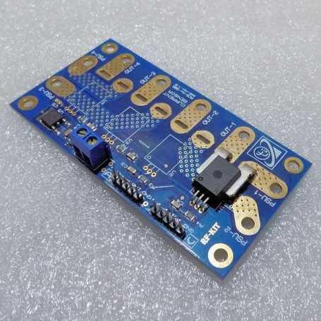 1-Way 50A AC/DC Current Sensor