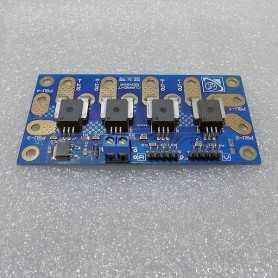 4-Way AC/DC Sensor Arus 50A