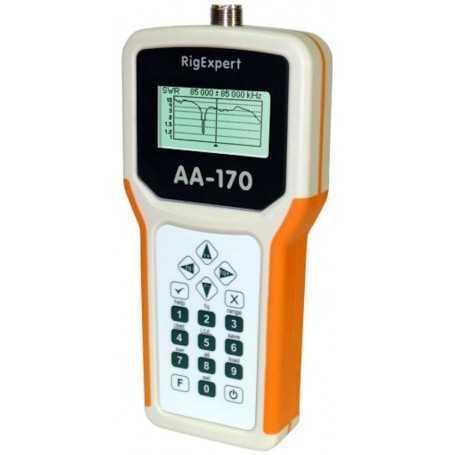 RigExpert AA-170 Antenna Analyzer