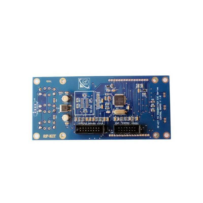LCD Pemancar FM RF-KIT