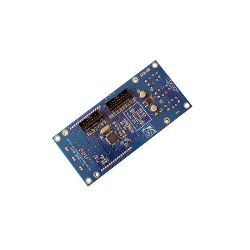 RF-KIT FM Transmitter Control Board