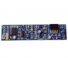 Modul Stereo Encoder untuk Pemancar FM RF-KIT