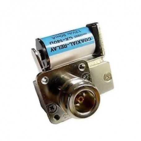 Tohtsu CX-140D Coaxial Relay