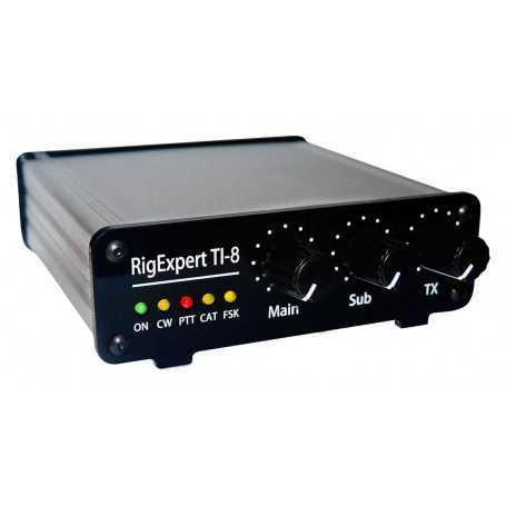 RigExpert TI-8