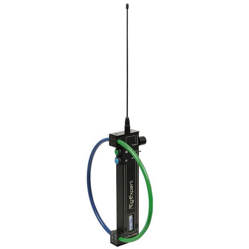 RigExpert ARDF receiver FoxRex 3500