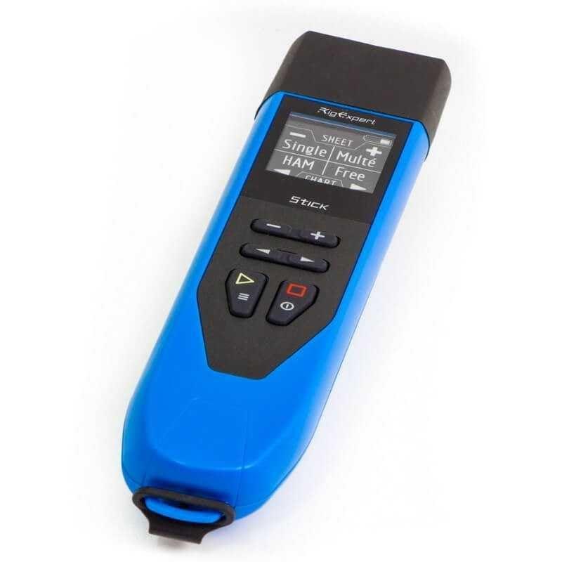 RigExpert Stick 230 Antenna Analyzer