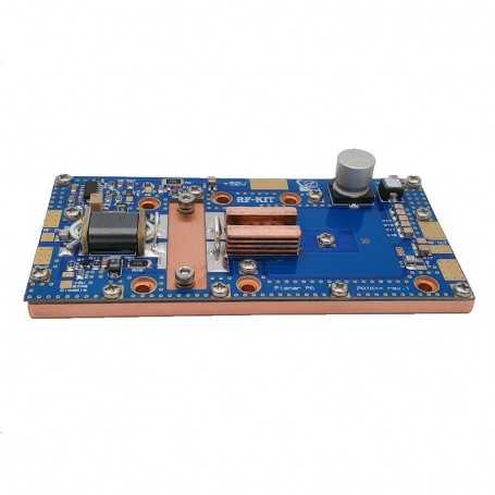 2M Band 144MHz Planar Pallet Without Mosfet