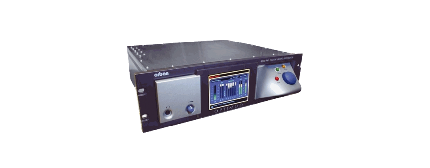 RF Parts Audio Equipments