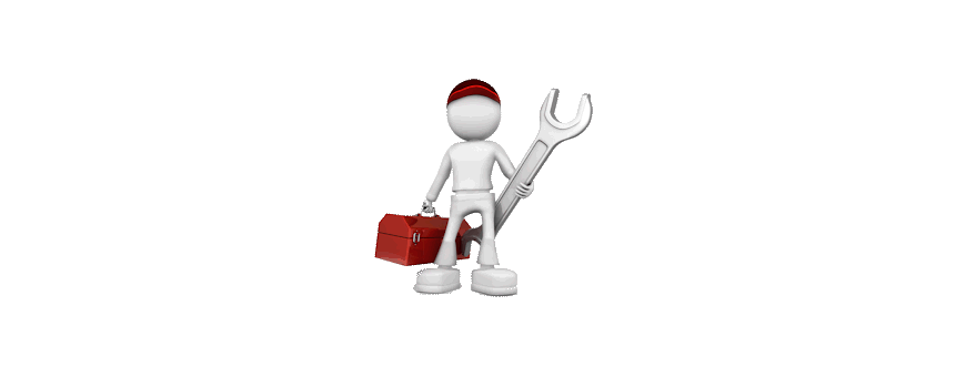 RF Parts Repair Service