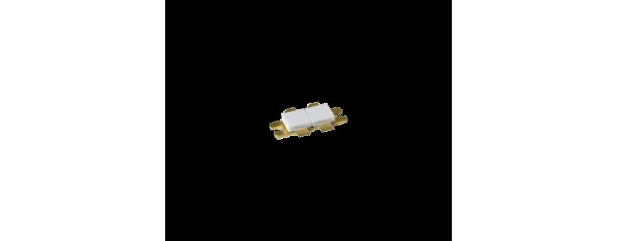 Jual Transistor Transistor RF : LDMOS RF power mosfet,...