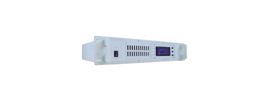 RF Parts FM Transmitters
