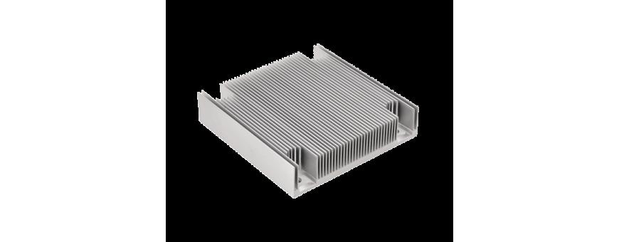 RF Parts Heatsinks - Sale Transmitter Parts and RF Modules