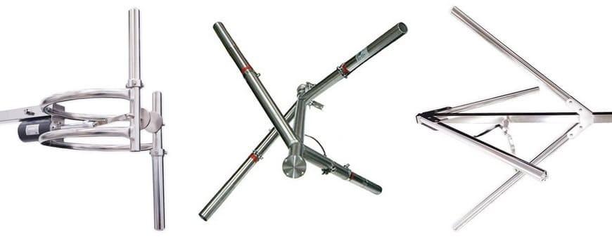 RF Parts Antennas