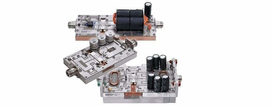 RF Parts RF Amplifiers RF power amplifiers : FM amplifier, FM...