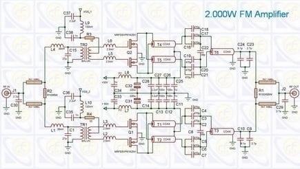 Toko Pemancar Jual Kit Pemancar Murah Berkualitas Rf Kit Electronics